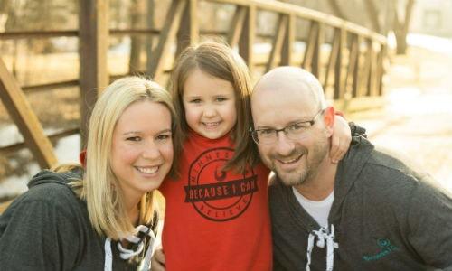 Cancer survivor issues 'radon challenge'